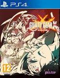 Guilty Gear XRD - Revelator for PS4