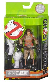"Ghostbusters: Erin Gilbert - 6"" Action Figure"