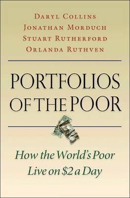 Portfolios of the Poor by Daryl Collins image