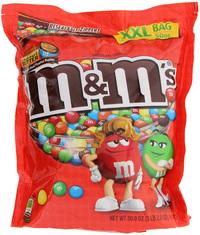 M&M's Peanut Butter Party Bag (1.4kg)