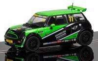 Scalextric: BMW MINI Cooper S - MINI Challenge 2015 - Slot Car