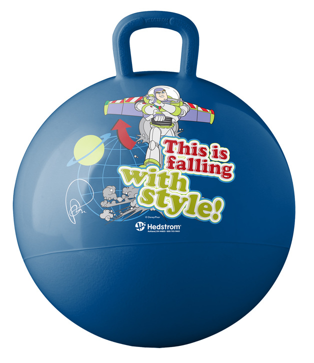 Toy Story Hopper Ball
