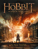 The Hobbit: The Battle of the Five Armies : Movie Storybook by Natasha Hughes