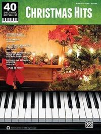 Christmas Hits by Alfred Publishing