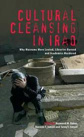 Cultural Cleansing in Iraq image