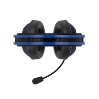 ASUS Cerberus V2 Gaming Headset - Blue for PC Games image