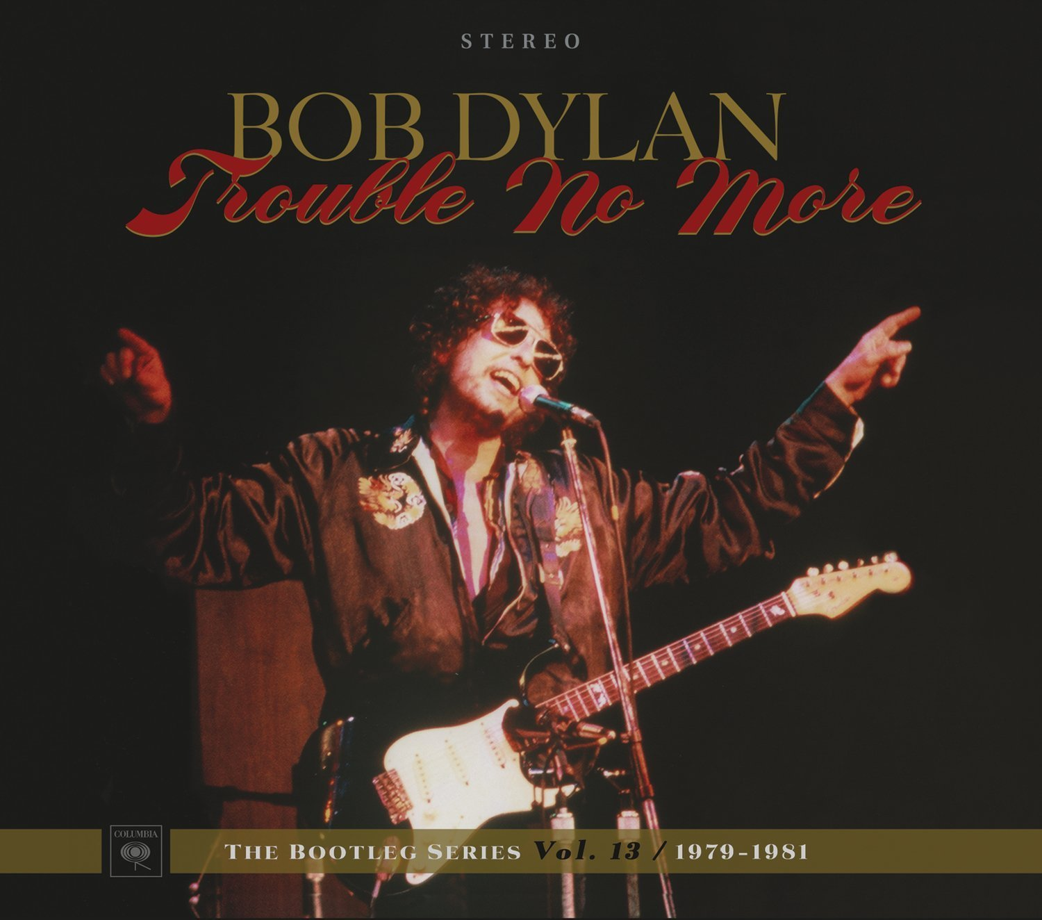 Trouble No More – The Bootleg Series Vol. 13 (1979-1981) by Bob Dylan image