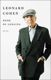 Book of Longing Limited Edition by Leonard Cohen
