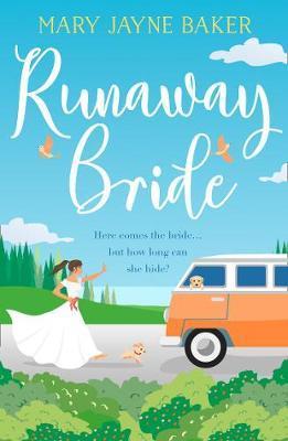 Runaway Bride by Mary Jayne Baker image