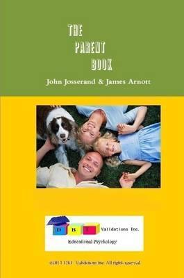 The Parent Book by Arnott & Josserand image