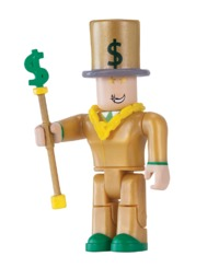 Roblox: Core Figure Pack - Mr Bling Bling