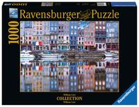 Ravensburger : Honefleur Reflection Puzzle (1000 Pcs)
