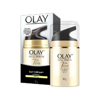 Olay: Total Effects Cream SPF15 - Normal (50g)