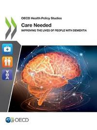 Care needed by Oecd