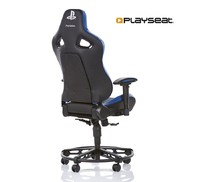 Playseat L33T Gaming Chair - PlayStation Edition for
