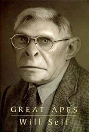 Great Apes by Will Self image