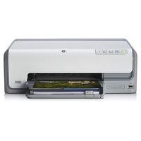 Hewlett-Packard Photosmart D6160 Printer image