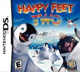 Happy Feet Two: The Videogame for Nintendo DS