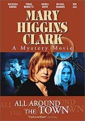 Mary Higgins Clark - All Around Town Box Set (3 Disc) on DVD