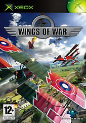 Wings of War for Xbox