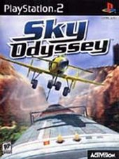 Sky Odyssey for PlayStation 2