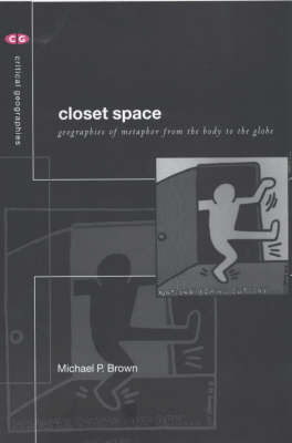 Closet Space by Michael P. Brown