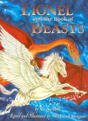 Lionel and the Book of Beasts by Edith Nesbit
