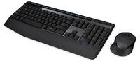 Logitech MK345 Wireless Desktop Kit - Keyboard & Mouse Combo image
