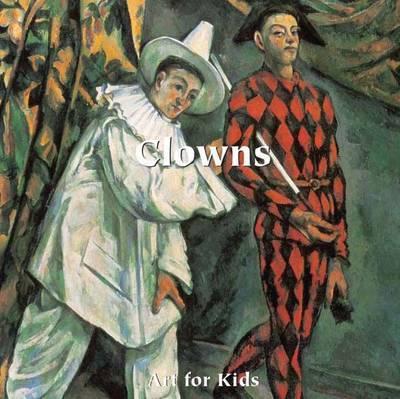 Art for Kids: Clowns image