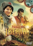 Pandemic: Iberia - Board Game