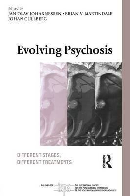 Evolving Psychosis