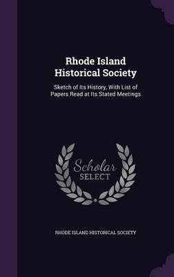 Rhode Island Historical Society image