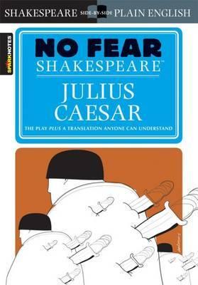 Julius Caesar (No Fear Shakespeare) image