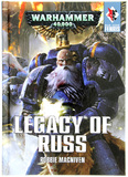 War Zone Fenris: Legacy of Russ