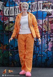 """Suicide Squad - Harley Quinn (Prisoner Ver.) - 12"""" Figure image"""