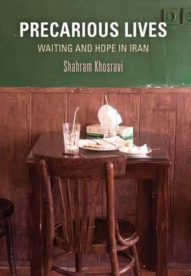 Precarious Lives by Shahram Khosravi image