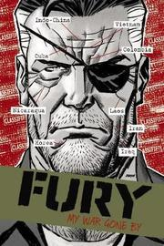 Fury Max: My War Gone By by Garth Ennis