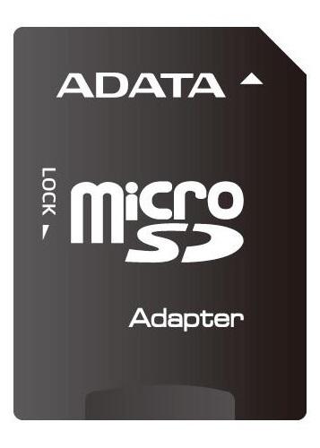 ADATA - MicroSD to SD Adapter