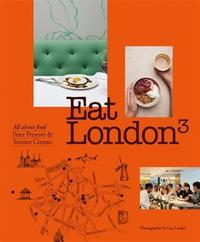 Eat London by Terence Conran image