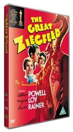 Great Ziegfeld on DVD