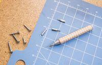 Wooden Precision Screwdriver image