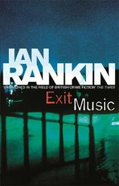 Exit Music by Ian Rankin image