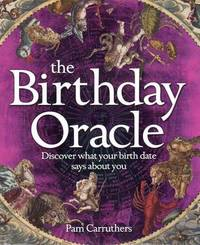 Birthday Oracle by Pam Carruthers