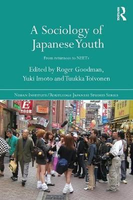 A Sociology of Japanese Youth image