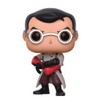 Team Fortress 2: Medic - Pop! Vinyl Figure
