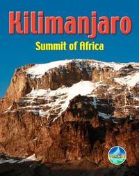 Kilimanjaro by Jacquetta Megarry