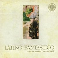 Latino Fantastico by Rubens Bassini image