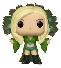 WWE: Charlotte Flair - Pop! Vinyl Figure