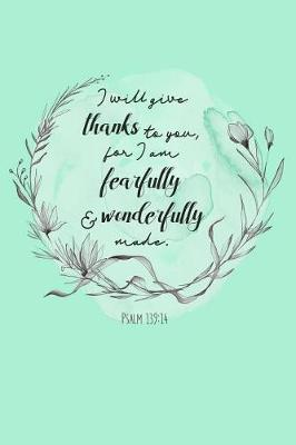 Psalm 139 by Glad Heart Publishing