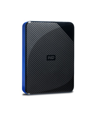4TB WD Game Storage for PlayStation 4 for  image